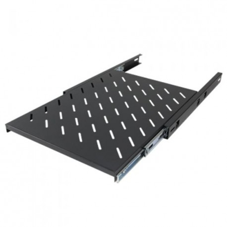 Indorack SS90P Sliding Shelf Depth 650 mm for Heavy Duty Rack