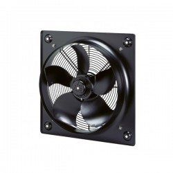 Indorack FP02 Fan Plate with 2 Fan