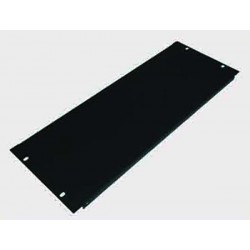 ABBA AR-BP006-G/B Blank Panel 6U