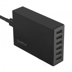 ORCIO CSL-6U 6 Port USB Desktop Charger
