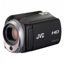 JVC Everio GZ-HD500BUS