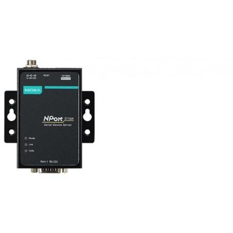 Moxa NPort 5150A Serial Converter 1-port RS-232/422/485