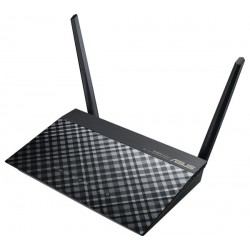 Asus RT-AC51U AC750 WiFi Wireless Dual Band Router Extender