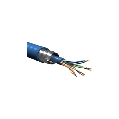 Belden 121700A Cat. 5e 4 Pairs 24 AWG DataTuff Twisted Pair Cables