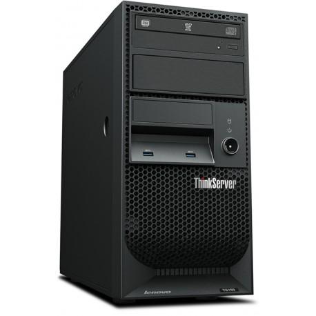 Lenovo ThinkServer TS150 E3-1225v5 8GB HDD 1TB (70LU000NIA)
