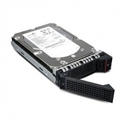 "Lenovo ThinkServer Gen 5 3.5"" 2TB 7.2K Enterprise SATA 6Gbps Hot Swap Hard Drive (4XB0F28713)"
