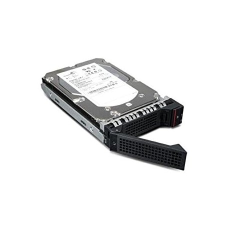 "Lenovo ThinkServer Gen 5 3.5"" 2TB 7.2K Enterprise SATA 6Gbps Hot Swap Hard Drive (4XB0F28713)"