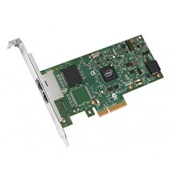 Lenovo ThinkServer I350-T2 PCIe 1Gb 2 Port Base-T Ethernet Adapter by Intel (4XC0F28730)
