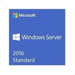 Windows Server 2016 Standard ROK (16 core) Multi Language