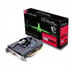 Sapphire Pulse Radeon RX550 4GB 128-Bit GDDR5 Video Card