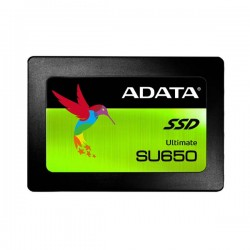 "Adata Ultimate SU650 2.5"" 120GB Solid State Drive"