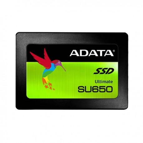 "Adata Ultimate SU650 2.5"" 120GB Solid State Drive"