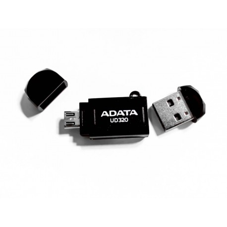 Adata DashDrive Durable UD320 USB Flash Drive 32GB