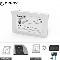 ORICO S400-PC 240GB 2.5 inch Internal Solid State Drive SSD