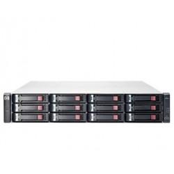 HP MSA 2040 San Dual Controller (M0T00A)
