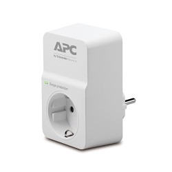 APC PM1W-GR Essential SurgeArrest 1 outlet 230V