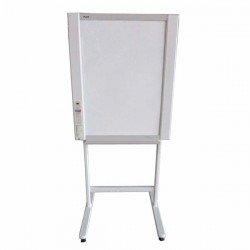 Plus Copyboard Flipchart NF20 Vertical 610x1000mm