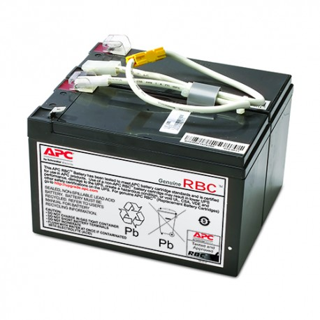APC APCRBC109 Replacement Battery Cartridge