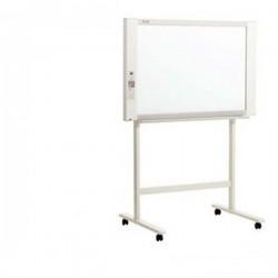 PLUS Flip Chart N20J Horizontal Copyboard (White)
