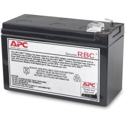 APC APCRBC110 Replacement Battery Cartridge