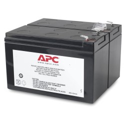 APC APCRBC113 Replacement Battery Cartridge