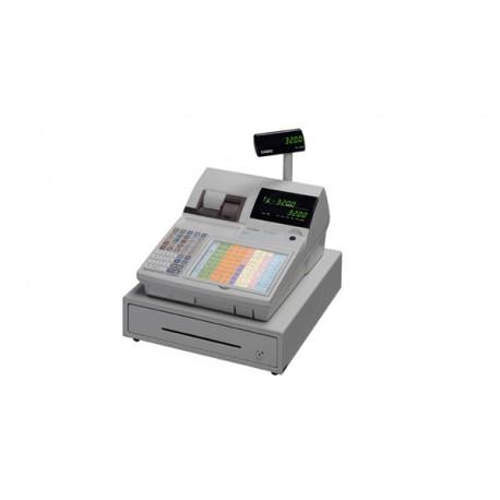 Casio TK-3200 Cash Register