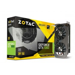 Zotac GeForce GTX 1060 3GB DDR5 192bit