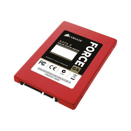 Corsair Force Series GS 480GB SATA 3 6Gb/s Solid-State Hard Drive (CSSD-F480GBGS-BK)