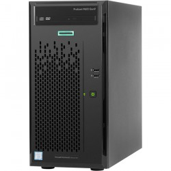HP ProLiant ML10G9-678 (Xeon E3-1220v5, 8GB, 1TB ) Tower Server