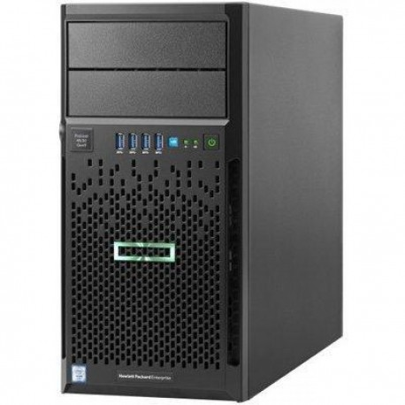 HP ProLiant ML30 Gen9  831069-375 (E3-1220 v5, 8GB) Tower Server