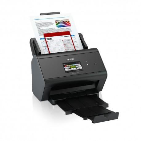 Brother ADS-2800W Wireless Document Scanner