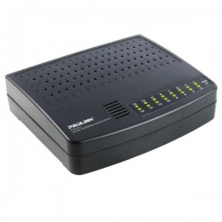Prolink PSE1611 16-Port 10/100Mbps Ethernet Switch