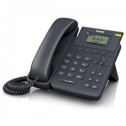 Yealink SIP-T19 E2 Entry Level IP Phone ( Non PoE )