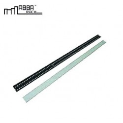 Abba Cable Tray 42U (AR-CTV42-G/B)