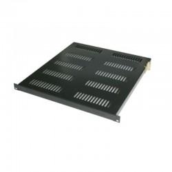 "Abba Flat Shelf for Closed Rack 19"" Depth 500 mm (AR-POFS5-G/B)"