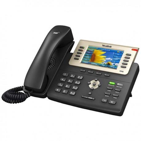 Yealink SIP-T29G Enterprise Gigabit Color IP Phone