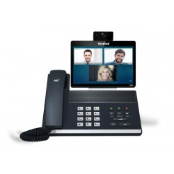 Yealink SIP-T49G Gigabit IP Video Phone