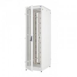 "Abba 19"" 30U depth 1016mm Closed Rack with Glass Door (C30-11016-G/B)"