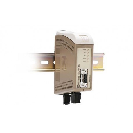 Westermo MDW-45 HV RS-232 to RS-422/485 converter
