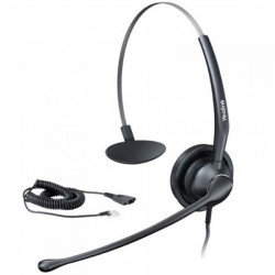 Yealink YHS33 Call Center Headset for IP Phone