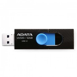 ADATA UV320 Uncapped Device for Unleashed Speed 32GB
