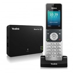 Yealink W56H Additional IP DECT Handset