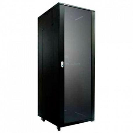 "Litech 19"" NCB Closed Rack 46U Depth 1100 mm"