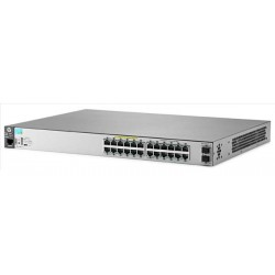 HP 2530-24G-2SFP+ 24-Port Network Switch ( J9856A )