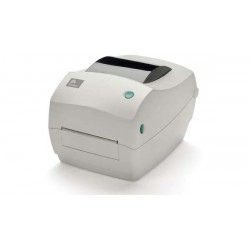 Zebra GC420T Thermal Transfer Desktop Label Printer