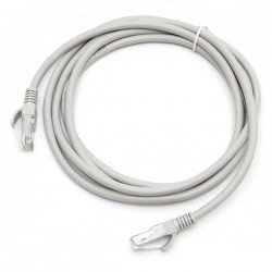 Litech Patch Cord UTP Cat5e-5M