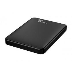 WD 1TB Elements Portable External Hard Drive USB 3.0 (WDBUZG0010BBK)