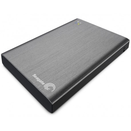 Seagate 1TB Wireless Plus Mobile Device Storage (STCK1000300)