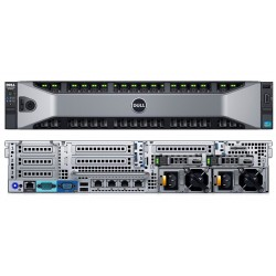 Dell PowerEdge R730 Xeon E5-2620v4