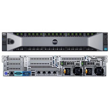 Dell PowerEdge R730 Xeon E5-2620v4